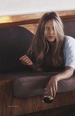 AMANDA SEYFRIED in Vogue Magazine, Australia February 2021
