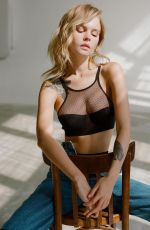 ANASTASIYA SHEGLOVA for Vian Showroom, 2020