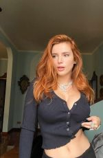 BELLA THORNE - Instagram Photos 02/09/2021