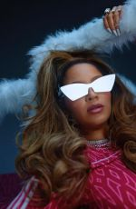 BEYONCE for Icy Park 2021 Campaign