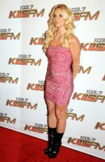 BRITNEY SPEARS at Kiis-fm Wango Tango at Staples Center 05/14/2011