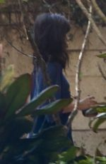 CAMILA CABELLO and Shawn Mendes Out Relaxing in Miami 02/26/2021