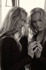 CANDICE SWANEPOEL for Tropic of C, 2021