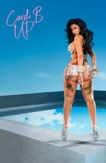 CARDI B - Up Single Promos