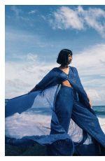 DANIELLE HERRINGTON for Aurelius Magazine, Spring 2021