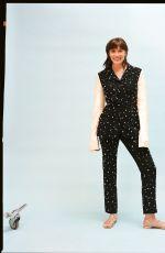 ELIZABETH OLSEN for Grazia Magazine, February 2021