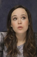 ELLEN PAGE at Whip It Press Conference 09/29/2009