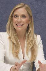 EMILY PROCTER at CSI: Miami Press Conference 04/22/2009