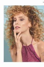ESTHER ACEBO in Instyle Magazine, Spain March 2021