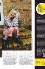 FEARNE COTTON in Grazia Magazine, UK February 2021