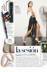 GEORGINA RODRIGUEZ in Instyle Magazine, Spain March 2021