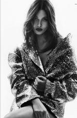 GRAV ELIZABETH for V Magazine, Spring 2021