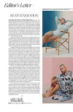 JENNIFER LOPEZ in Elle Magazine, February 2021 Issue