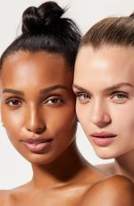 JOSEPHINE SKRIVER and JASMINE TOOKES for Alo Glow 2020