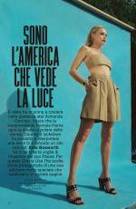 KATE BOSWORTH in Grazia Magazine, Italy February 2021
