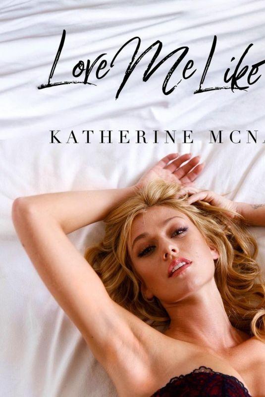KATHERINE MCNAMARA – Love Me Like That, Album Promos 2021
