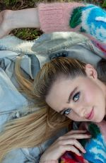 KATHRYN NEWTON - A Map of Tiny Perfect Things Promos, 2021