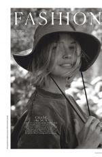 LARA BINGLE in Marie Claire Magazine, Australia February 2021