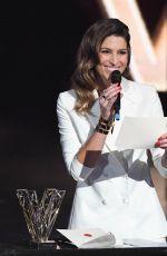 LAURY THILLEMAN at 36th Victoires de la Musique 02/12/2021