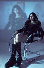 MADISON BEER for People Magazine, February 2021