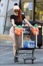 PHOEBE PRICE Shopping at Ralph
