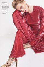 POPPY DELEVINGNE in Arcadia Magazine, Issue 14