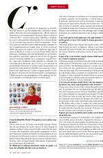 ROSAMUND PIKE in Vanity Fair Magazine, Italy March 2021