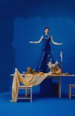 SELENA GOMEZ - Revelacion Album Photoshoot, 2021