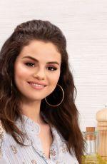 SELENA GOMEZ - Selena + Chef: Season 2 Promos 2021