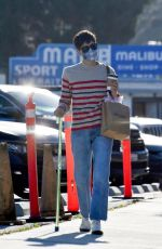 SLMA BLAIR Out and About in Malibu 02/26/2021