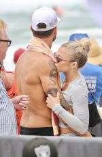 TAMMY HEMBROW at Ironman Classic at Northcliffe Beach 02/20/2021