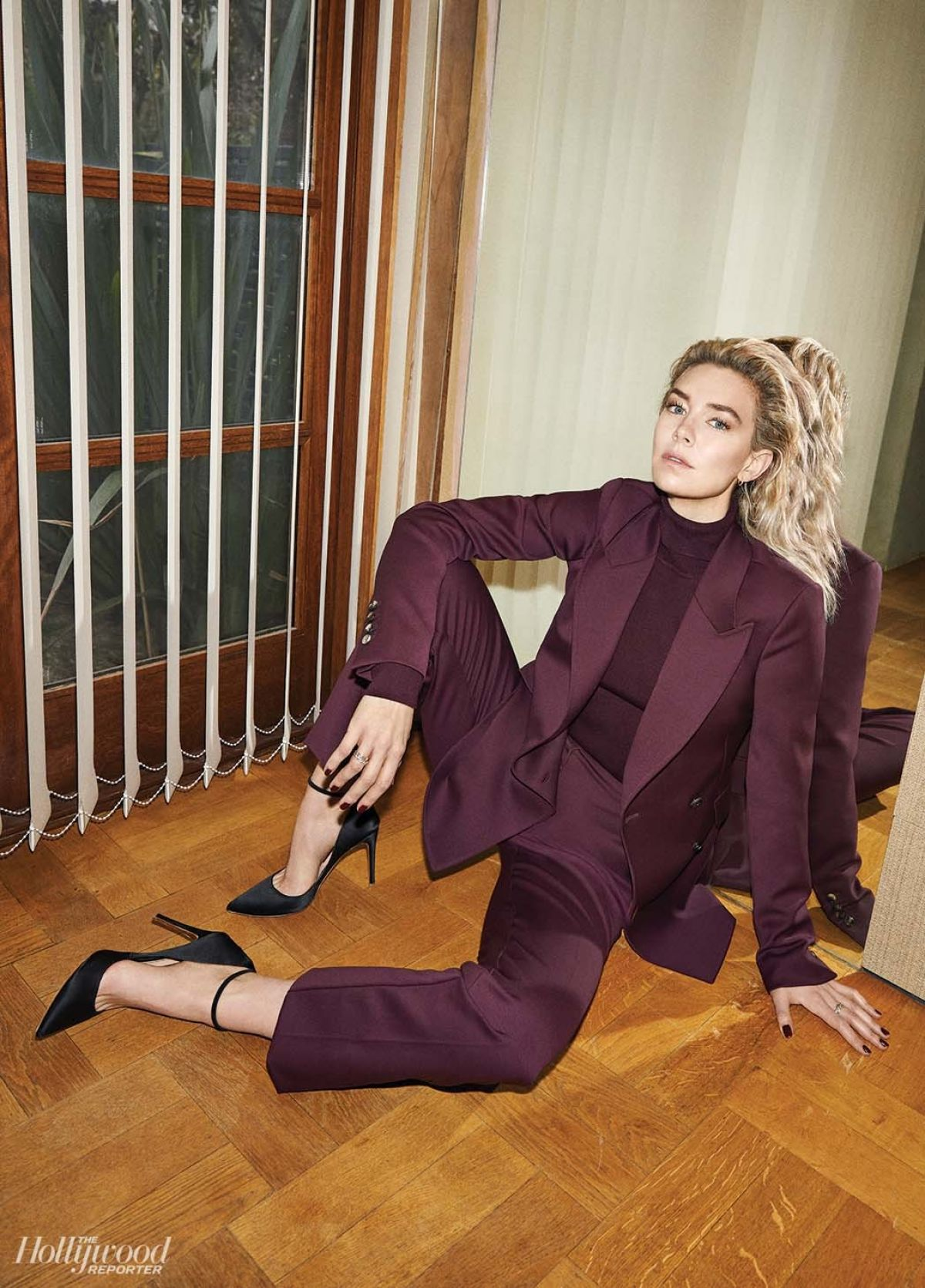 VANESSA KIRBY for The Hollywood Reporter, March 2021 ...