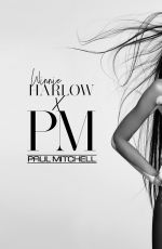 WINNIE HARLOW for Haircare Brand John Paul Mitchell Systems JPMS 02/03/2021