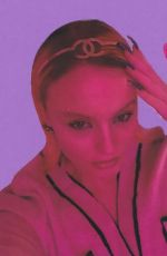 ZARA LARSSON for Paper Magazine, 2021