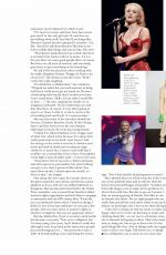 ZARA LARSSON in Hello Fashion Magazine, February 2021