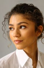 ZENDAYA COLEMAN for The New York Times, 2021