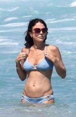 BETHENNY FRANKEL in Bikini at a Beach in Boca Raton 03/23/2021