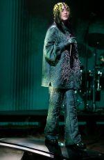 BILLIE EILISH at 2021 Grammy Awards in Los Angeles 03/14/2021