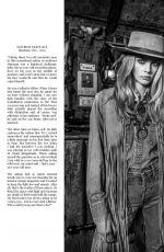 CARA DELEVINGNE in Elevated Lifestyle Magazine, Spring 2021