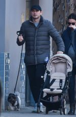 CHRISTINE and Frank LAMPARD Out in Chelsea 03/01/2021