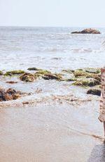 DANIELLE HERRINGTON for Jessica Simpson 2020 Collection