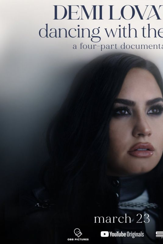 DEMI LOVATO – Dancing with the Devil, Documentary 2021