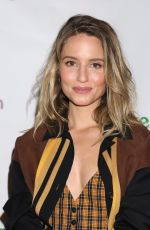 DIANNA AGRON at Shiva Baby Premiere in New York 03/30/2021