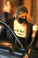 DORIT KEMSLEY Shopping at Couture Kids in West Hollywood 03/11/2021