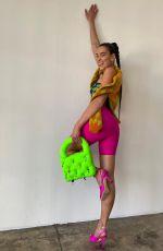 DUA LIPA for Vogue Magazine