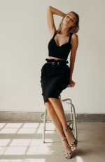 ELIZABETH TURNER for Katie May Collection, 2021
