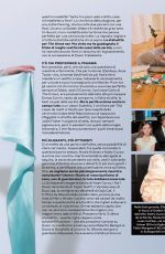ELLE FANNING in Tu Style Magazine, March 2021
