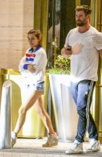 ELSA PATAKY Out in New South Wales 02/28/2021