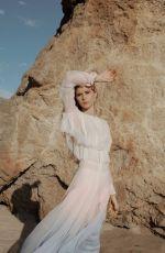 ERIN MORIARTY for Svhon Magazine, September 2020