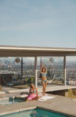 HAILEE STEINFELD for Hailee Steinfeld x Frankies Bikinis